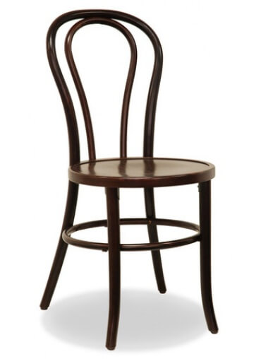 Bentwood Chairs for hire London