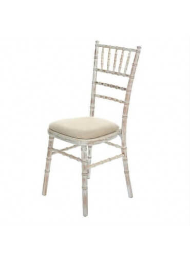Wedding Chair Hire Chiavari