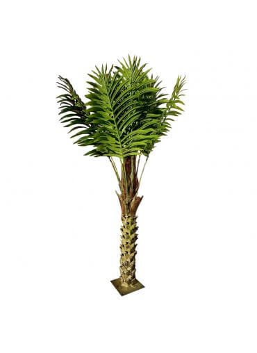 Palm Tree Centerpiece 6ft Hire