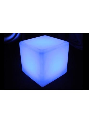 LED Seating Cube
